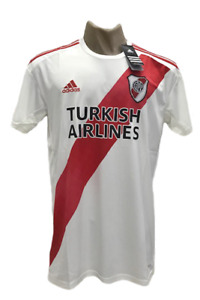 RIVER PLATE HOME SOCCER JERSEY 2020 YOUTH SIZES