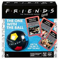 Friends '90s Nostalgia TV Show, The One with The Ball Party Game Free Shipping