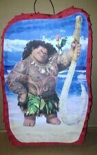 Moana pinata Maui Birthday Gift