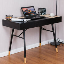 Modern Computer PC Desk Study Writing table Workstation Home Office Furniture