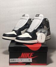 Air Jordan 1 Retro High OG Dark Mochas Size 8.5