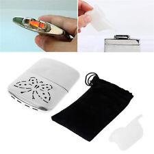 Ultralight Portable Pocket Hand Warmer Indoor Outdoor  Handy Warmer Heater CHIC