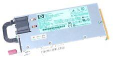 HP ML350 G6 / ML370 G6 / DL580 G7 1200 Watt Netzteil / Power Supply - 498152-001