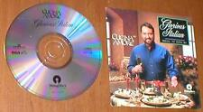 Cucina Amore:  Glorious Italian ~ Music to Dine By - CD