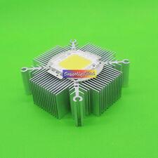 89*30mm 20w 30w 50 Watt High Power LED Heatsink cooller F Growth Plant light DIY