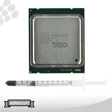 CM8062101082713 INTEL XEON E5-2670 8 CORE 2.60GHz 20M 8GT/s 115W PROCESSOR