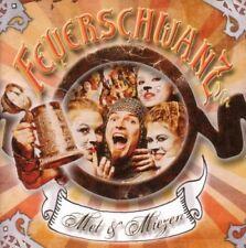 FEUERSCHWANZ Met & Miezen CD 2007