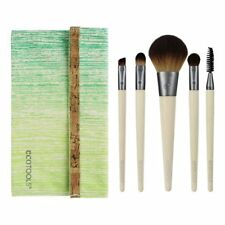 EcoTools Six Piece Starter Collection Cosmetic Brush Kit / Set 1206 - BRAND NEW