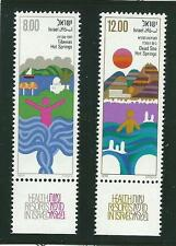 1979 Resorts, Stand-By Stamps & IYC  all with Tabs  MUH/MNH  3 scans