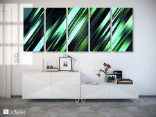 Wall Art Metal Print Decor Ready to Hang