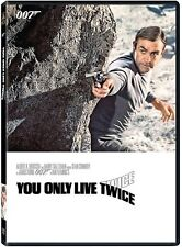 You Only Live Twice (2015, DVD New)