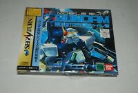 NEW ! Sega Saturn Mobile Suit GUNDAM SIDE STORY 3 Japan SS JP game sealed