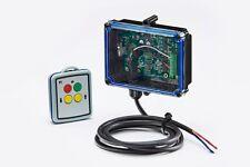 Mini Lodar Semi Profeessional Wireless Remote Control,Warn,superwinch,TDS