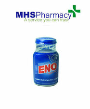 150g ENO FRUIT SALT FAST REFRESHING RELIEF FROM STOMACH UPSET BRAND NEW UK