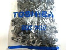 2SC372-Y 2SC372 New and ORIGINAL TOSHIBA LOT OF 10