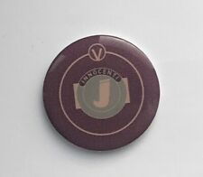 1 x 35mm  LAMBRETTA J  V ULMA FALBO RESIN SUPER VIGANO 3D BADGE LAMBRETTAJ