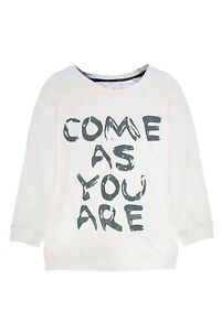 Womens Crew Neck Long Sleeve Sweatshirt Pullover Casual Blouse Lady T Shirt Tops
