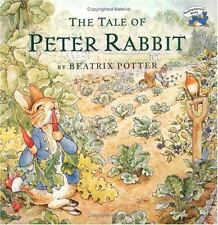 Peter Rabbit: The Tale of Peter Rabbit by Beatrix Potter (2004, Hardback)