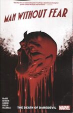 Man Without Fear Tpb Death Of Daredevil Reps 1-5