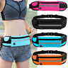 Waterproof Pack Waist Bag Running Sports Pouch Belt Bum Money Fanny Wallet Zip