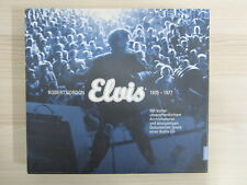CD + BUCH /  Elvis Presley ‎– Elvis 1935-1977 (Robert Gordon) / RAR /