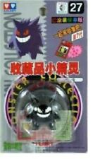 Tomy Auldey Pocket Monster Pokemon mini figure #27 Gengar
