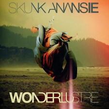 Wonderlustre von Skunk Anansie (2010), Neu OVP, CD & DVD
