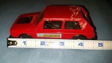 "Vintage Tootsie Toys Rabbit Diesel 4 3/4"" Die Cast Car Free U.S Shipping"