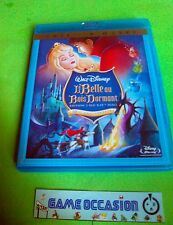 LA BELLE AU BOIS DORMANT / WALT DISNEY   / DVD  BLU-RAY VIDEO PAL