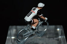 Sunweb 2017 - Petit cycliste Figurine - Cycling figure