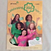 2004 //05 NEW CATALOG Girl Scout Uniforms Jewelry Studio 2B Charms BADGES Combine