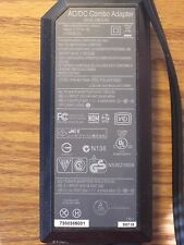 IBM Lenovo ThinkPad 90W AC/DC Combo Power Adapter FRU P/N: 40Y7656(P/N: 40Y7649)