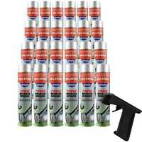 Presto Power Bremsenreiniger Entfetter Spray 600 ml acetonfrei inkl. Halter