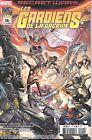 Secret Wars - Les Gardiens de la Galaxie N°4 - Panini-Marvel Comics Avril 2016
