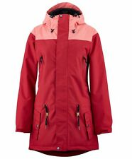 2017 NWT Airblaster Womens Lady Storm Cloak Jacket Snowboard M Medium 15K ay851