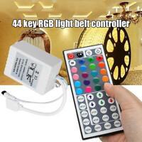 44 Tastenfernbedienung für RGB-Lichtleisten Haushalt