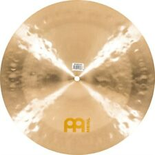 More details for meinl byzance extra dry dual china cymbal, 16in