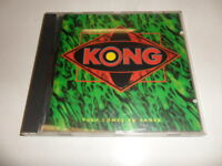 CD  Kong  ‎– Push Comes To Shove