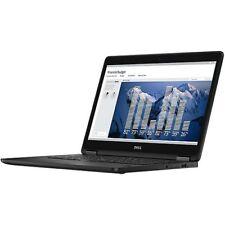 Dell K77PN E7470 Ultrabook 14-in i5-6300U 8GB 180GB SSD Win 7 Pro 7470 Laptop