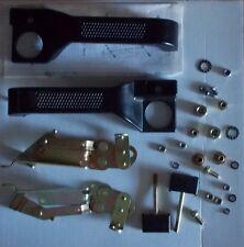 Kit modifica maniglie esterne Fiat Uno 3 P