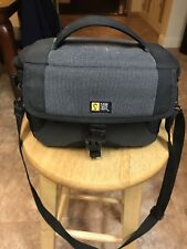 Case Logic Top Loading Padded Protective Camera Bag