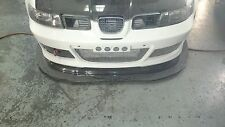 Xsport Racing SEAT Leon Cupra R Race Rally Splitter