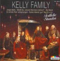 Kelly Family Festliche Stunden (12 tracks, 1979/80) [CD]