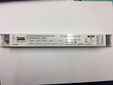 Electronic Ballast 2 x 36W 3AAA YZ-236EAA-P/220-240 Vorschaltgerät T8