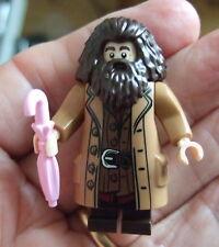 *LEGO HARRY POTTER MINIFIGURE: HAGRID (new design from set 75954)