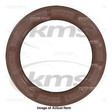 New Genuine VICTOR REINZ Shaft Seal, crankshaft 81-54164-00 Top German Quality