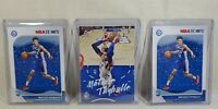 🔥 2019-20 Panini NBA Hoops Matisse Thybulle Rookie RC #239 Chronicles 76ers Lot