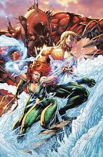 Aquaman Volume 08 : Out of Darkness Hardcover - Comics