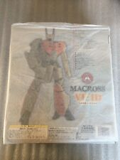 Macross VF-1D Valkyrie Trainer Yamato 1/60 Version 2 Robotech NEW MIB