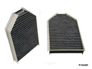 Cabin Air Filter-Mahle WD Express 093 26008 057